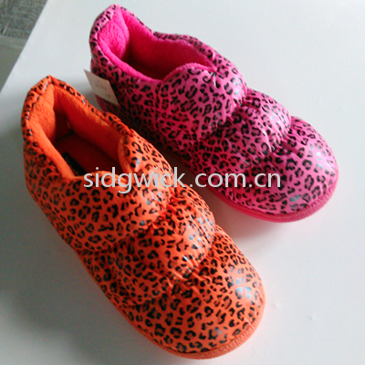 Bright colored boots for women