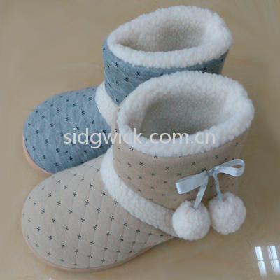 Simple design boots for women