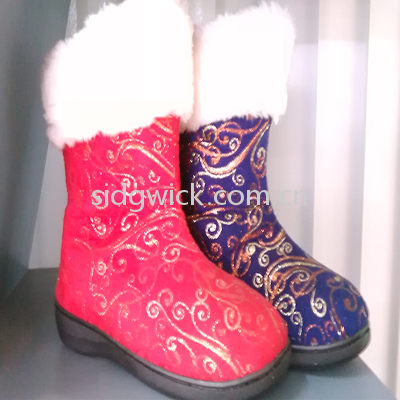 Traditional eastern design  boots for men and women