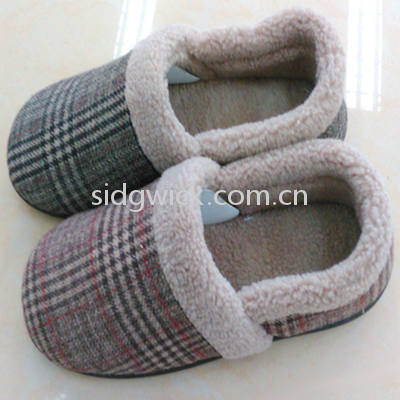Comfortable flat shoes with simple design